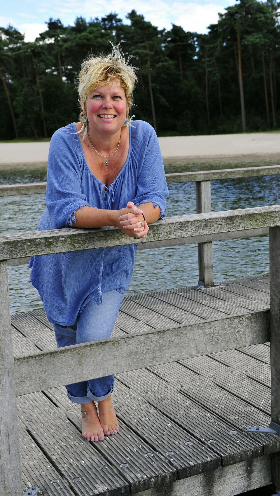 Adrienne Deutekom