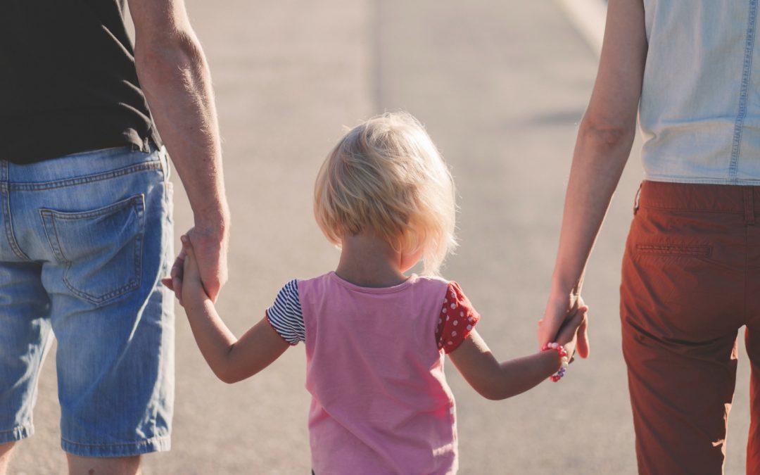 Familie-opstellingen: hoe loyaal ben jij naar je ouders?