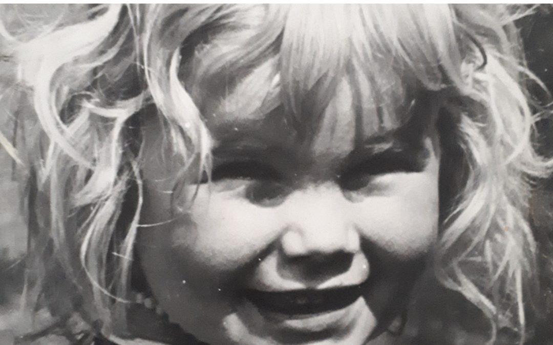 Waar werd jij als kind blij van?